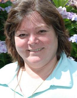 Anne Marie Potmeer